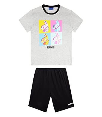 35131c7a56acd fortnite T-Shirt Garçon 10 12 14 16 Ans (14 Ans)  Amazon.fr ...