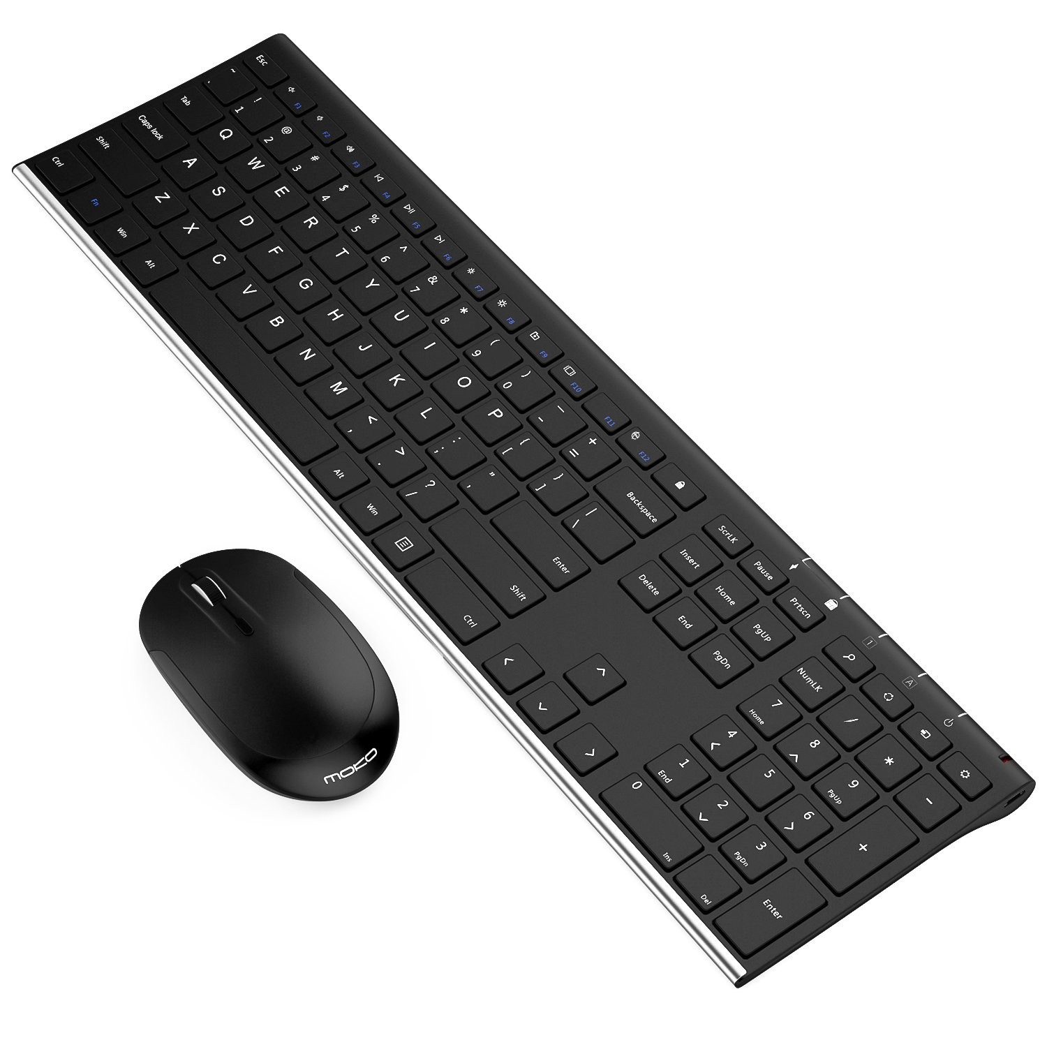 Best Wireless Keyboard 2020 Best Wireless keyboard and Mouse 2019 2020 Buyer's Guide & Reviews
