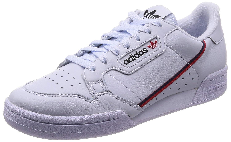 bluee (Aeroaz Escarl Maruni 0) adidas Men's Continental 80 Fitness shoes