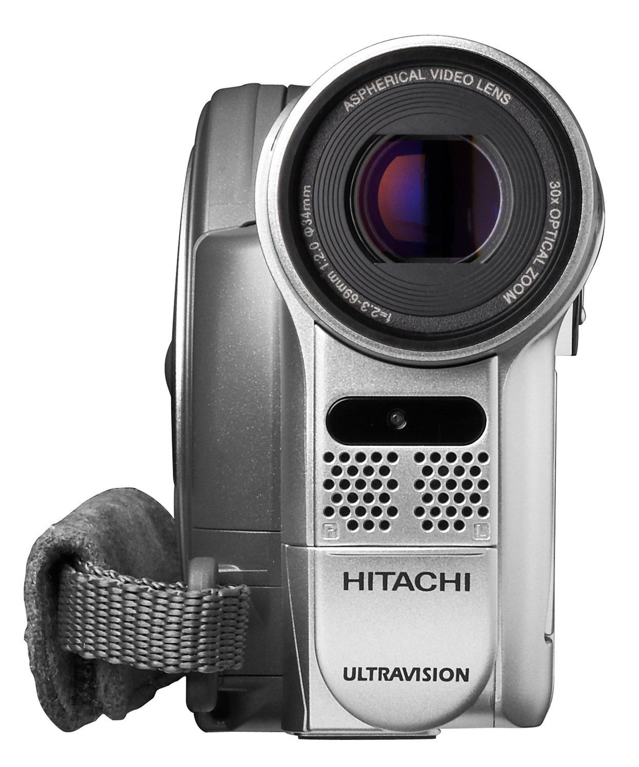 amazon com hitachi dzgx5020a dvd camcorder with 30x optical zoom rh amazon com Hitachi StarBoard Manual hitachi dvd cam dz-gx5020a manual