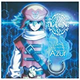 LieN -リアン- Original Album 「Azur -アジュール-」