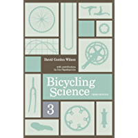 Bicycling Science (The MIT Press) (English Edition)