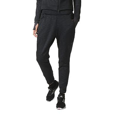 00dd7bcc22b8d adidas Women's Z.N.E. Climaheat Pants (L) at Amazon Women's Clothing ...