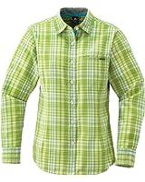 (モンベル)mont-bell WIC.ライト シングルポケット ロングスリーブシャツ 1104946 [レディース]