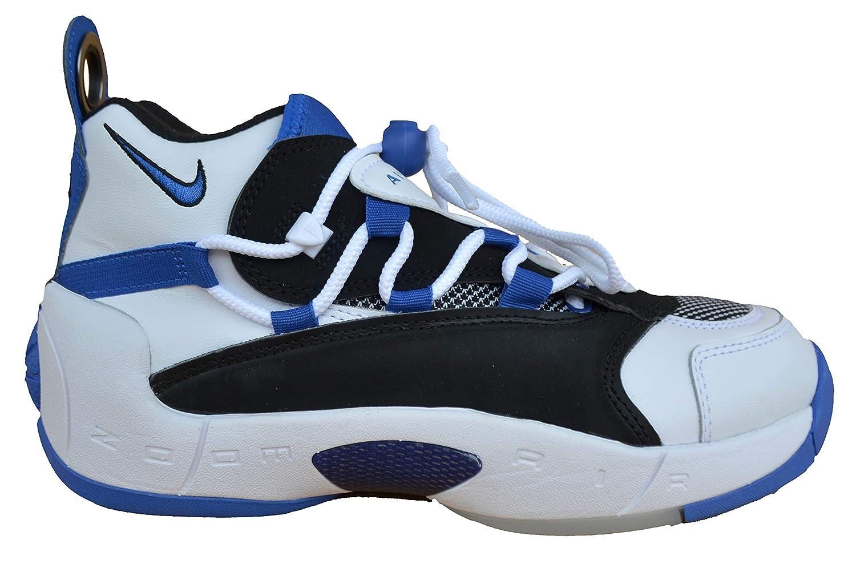 Nike W Air Swoopes II, Zapatillas de Baloncesto para Mujer ...
