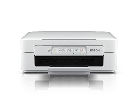 Epson Expression Home XP-247, Inyección de tinta A4 Color blanco ...