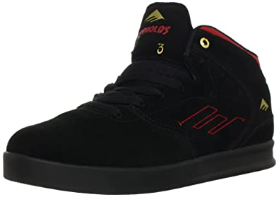 0477e0bced4 Amazon.com  Emerica Men's The Reynolds Skate Shoe  Shoes