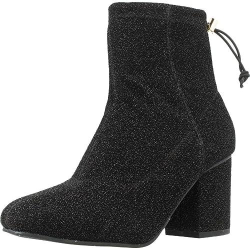 b2e8703dd13 Botas para Mujer, Color Negro, Marca LA STRADA, Modelo Botas para Mujer LA  STRADA 966778 Negro: Amazon.es: Zapatos y complementos
