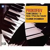 Prokofiev : Sonates pour Piano