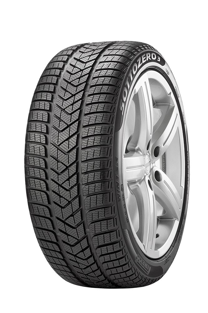 Pirelli Winter SottoZero 3 - 235/55/R17 99H - C/B/72 - Winter Tire