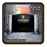 Guinness Coaster Of St. James's Gate