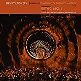 Henryk Gorecki: Symphony [Analog]