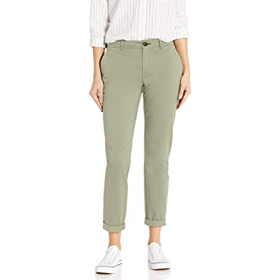Brand - Goodthreads Women's Girlfriend Chino: Clothing
