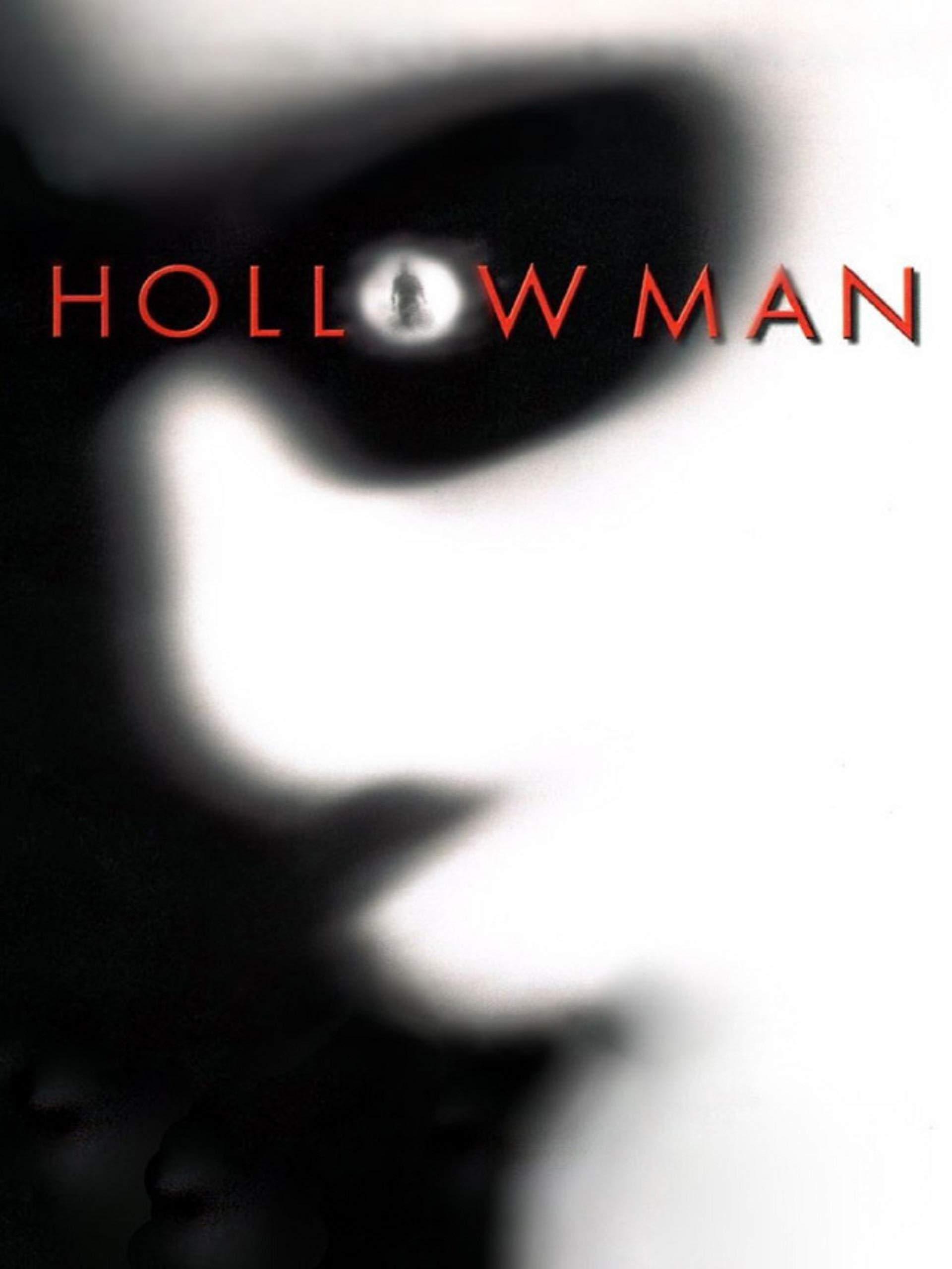 Hollow Man on Amazon Prime Video UK
