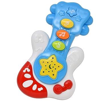 Amazon.com: Número 1 en gadgets juguete para guitarra de ...