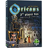 Tasty Minstrel Games Orleans 5th Player Expansion, Game