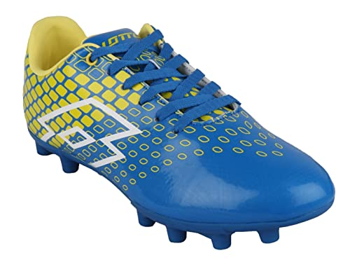 c4f4cbaa9e70 Lotto Men's Lzg Ix 700 Fgt Football Boots: Buy Online at Low Prices ...