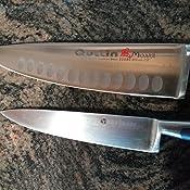 Quttin Moaré- Cuchillo para verduras, 15 centímetros