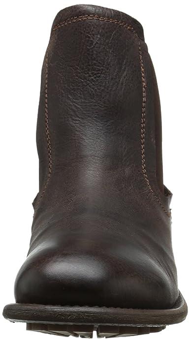 5f96ba43323 John Fluevog Women's Locke Chelsea Boot
