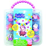 Tara Toys Peppa Necklace Activity Set