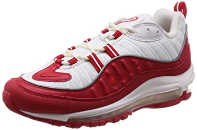 Nike Air Max 98 640744 602 University Red: Amazon.it: Scarpe