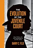 The Evolution of the Juvenile Court: Race, Politics, and the Criminalizing of Juvenile Justice (Youth, Crime, and Justice)