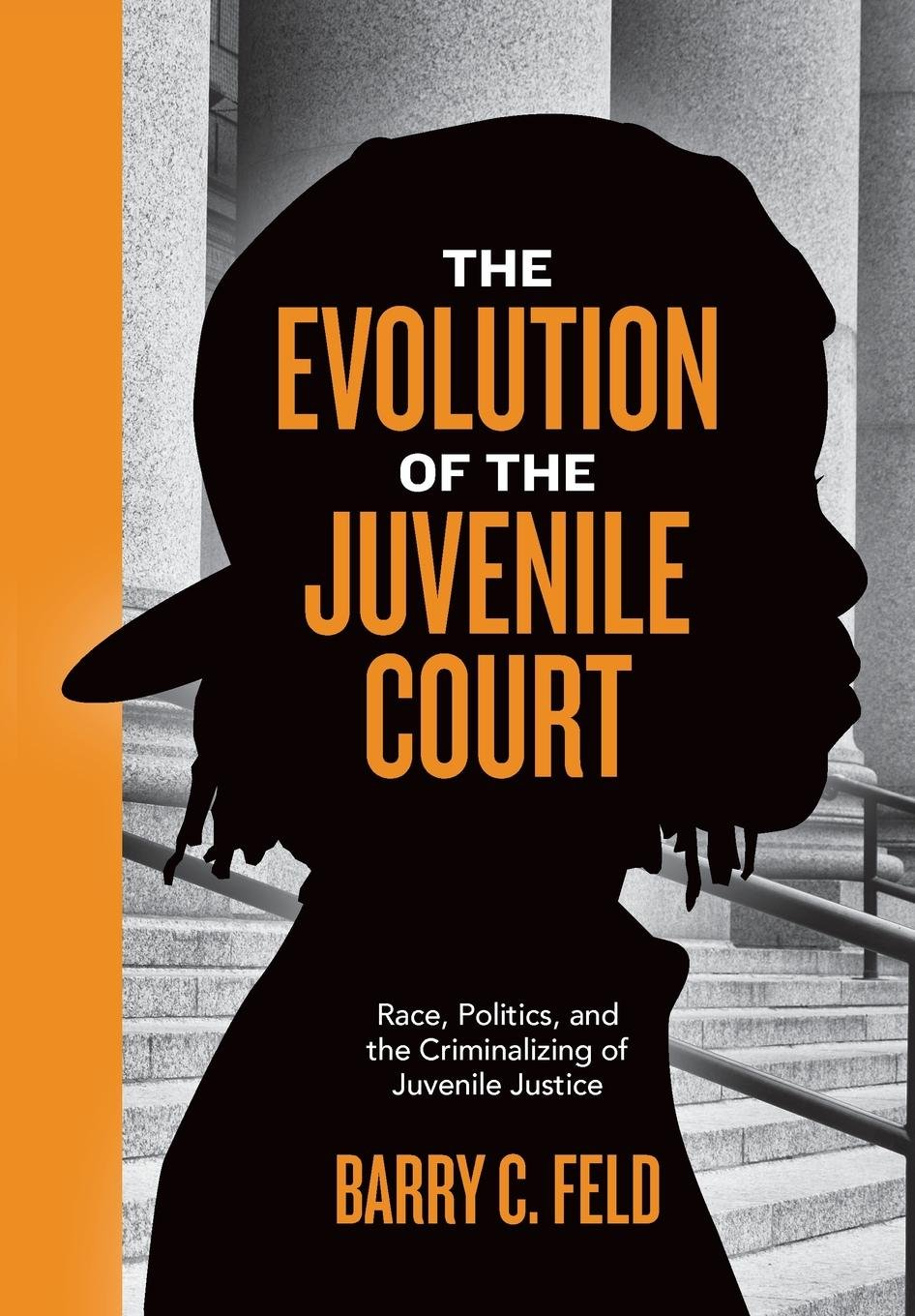 The Evolution of the Juvenile Court: Race, Politics, and the Criminalizing of Juvenile Justice (Youth, Crime, and Justice) ebook