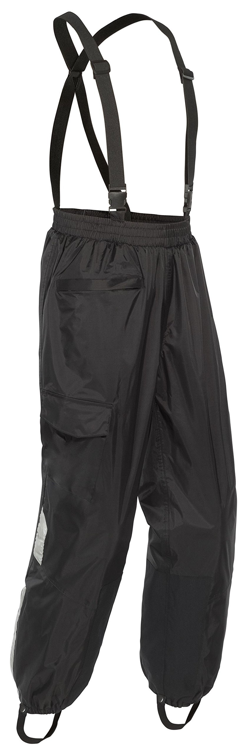 Tourmaster Elite 3 Rain Pants (MEDIUM) (BLACK)