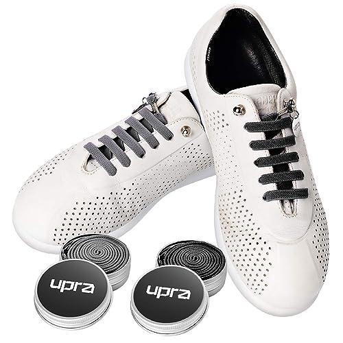 a38873620805d Elastic No Tie Shoelaces, Stretch Nylon Shoe Laces, Shoestrings for  Kids/Adults