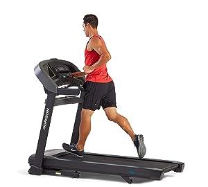 Horizon Fitness T202 Advanced