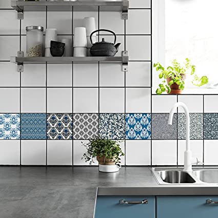 Kitchen Tile Kitchen Glazed Tiles