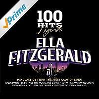 100 Hits Legends - Ella Fitzgerald [Clean]