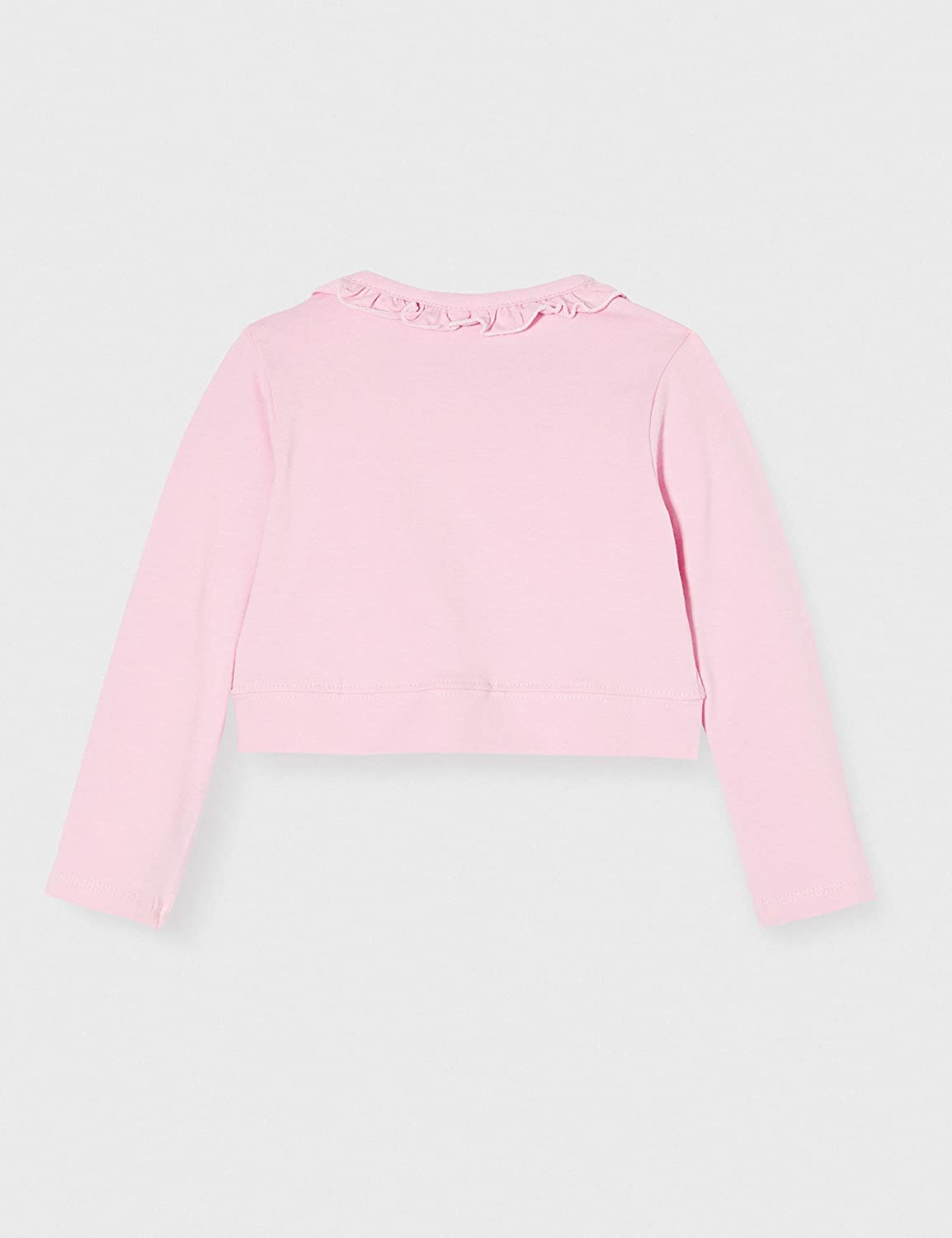 12-18 Months Soft Pink 824 Salt and Pepper Baby/_Girls 03218281 Track Jacket Pink