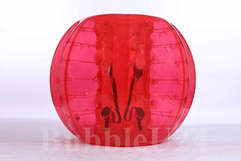 Amazon.com: bubbleu24 (TM) 2 pelotas de burbuja del paquete ...