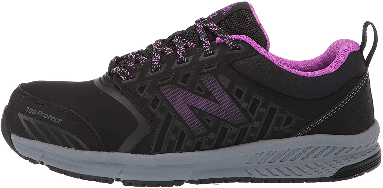 New Balance Womens 412 V1 Alloy Toe Industrial Shoe