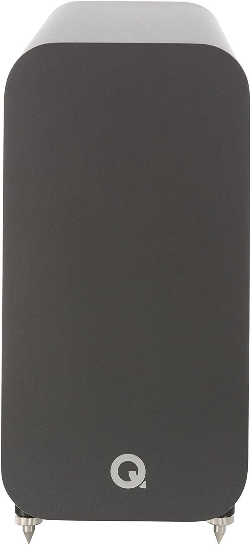 Q Acoustics 3060s Active Subwoofer (Graphite Grey)