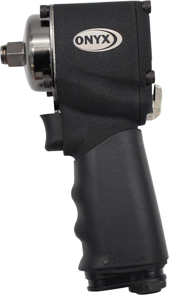 Astro Pneumatic Tool 1822 ONYX 1/2″ Nano Impact Wrench