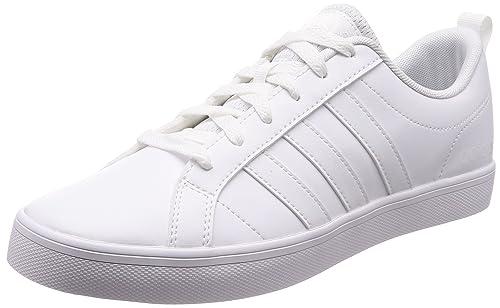 7eaef20d2114 adidas Men s Vs Pace Gymnastics Shoes  Amazon.co.uk  Shoes   Bags