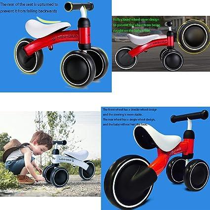 L.TSN Bici del Balance del Bebé No Pedalear En Coche De ...