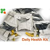 Vital Bulk Daily Health Kit Packet Multivitamin & Mineral Supplements 30 Count Bag