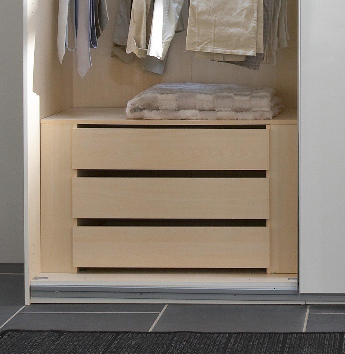beste schubkasteneinsatz kleiderschrank galerie die besten wohnideen. Black Bedroom Furniture Sets. Home Design Ideas
