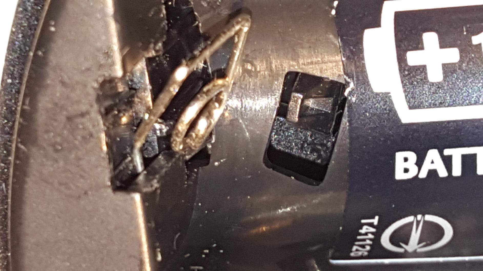 Logitech Wireless Mouse M325 Dark Silver (910-002816