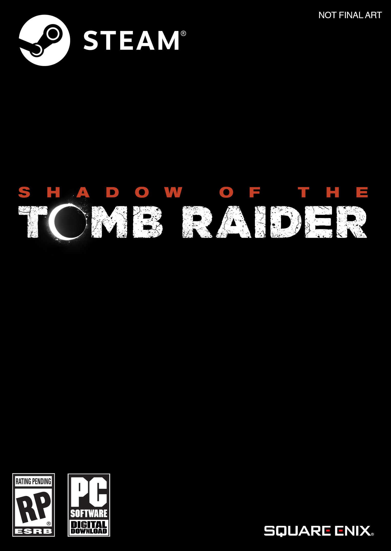 Shadow of the Tomb Raider [Online Game Code]
