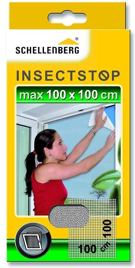 Schellenberg 50710 - Mosquitera, protección anti insectos y moscas ...