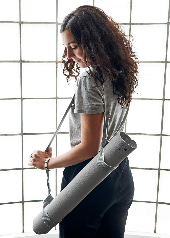 Yogamatters Eco Everyday Rise Yoga Mat