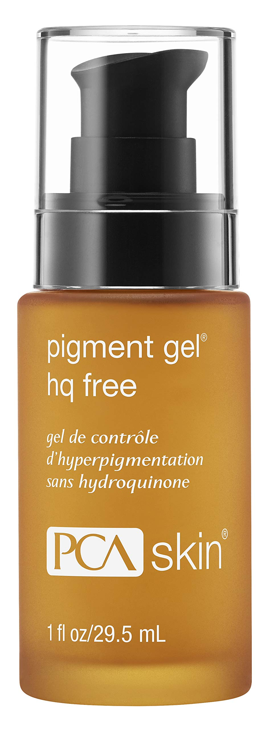 PCA SKIN HQ-Free Pigment Gel - Treatment Serum for Discoloration, Dark Spots & Hyperpigmentation (1 oz)