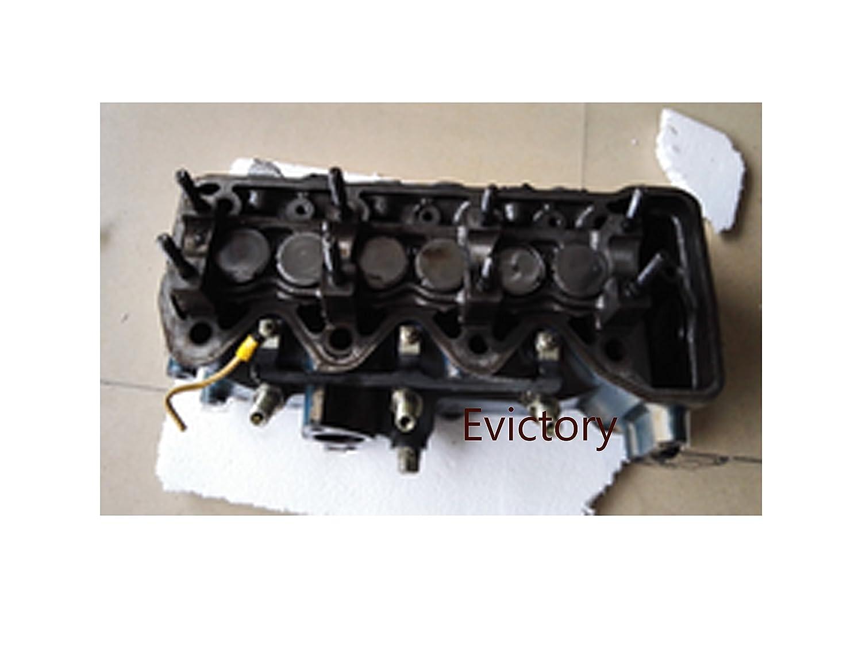 491d61 Isuzu 3kc1 Engine Parts Diagram