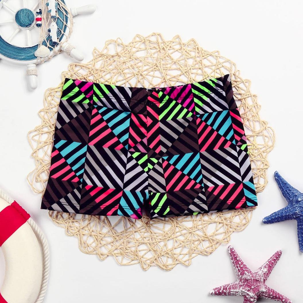 Moonker Hot Sale Swim Trunks Kids Baby Boys Camouflage Swimming Trunk Beach Swimsuit Swimwear Shorts Clothes 2-8T