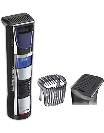 Amazon.es: Afeitadoras corporales - Cortapelos, barberos y ...