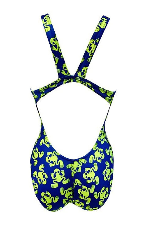 TURBO - Swimsuit Nat. Sra. Ranitas Flour 2015: Amazon.es: Deportes y aire libre